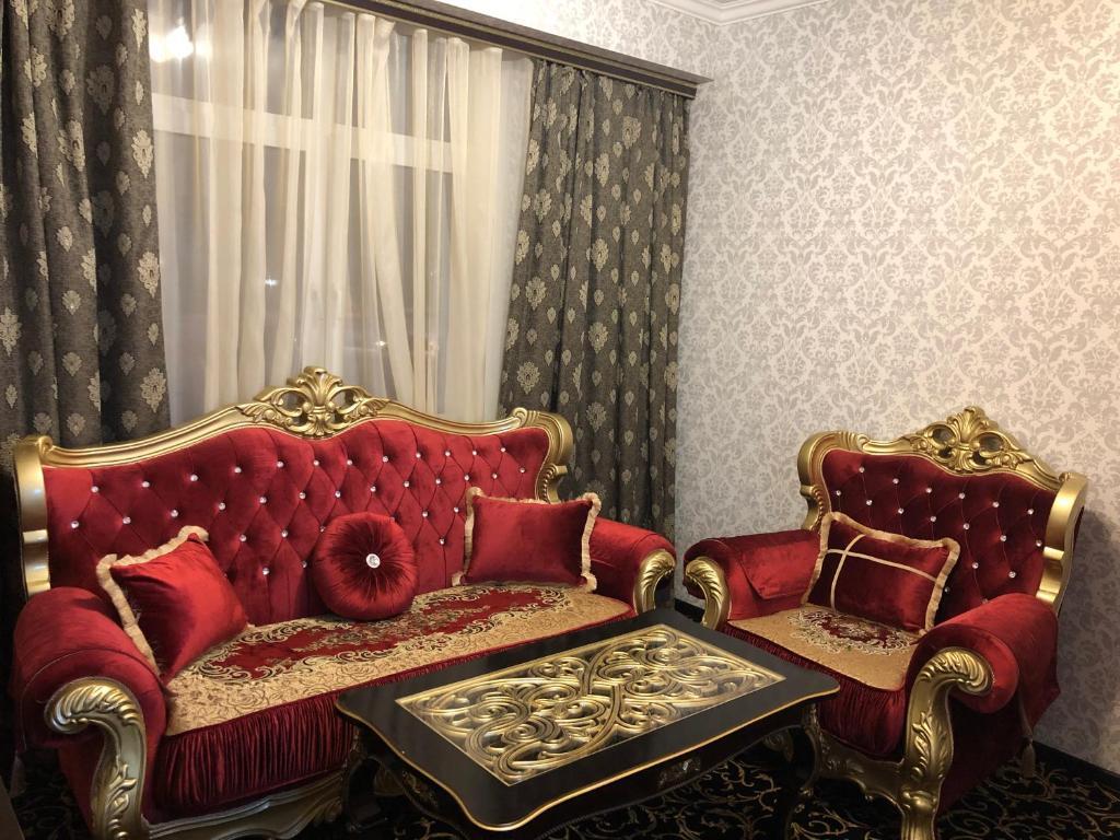 Отзывы о Antik Hotel Москва