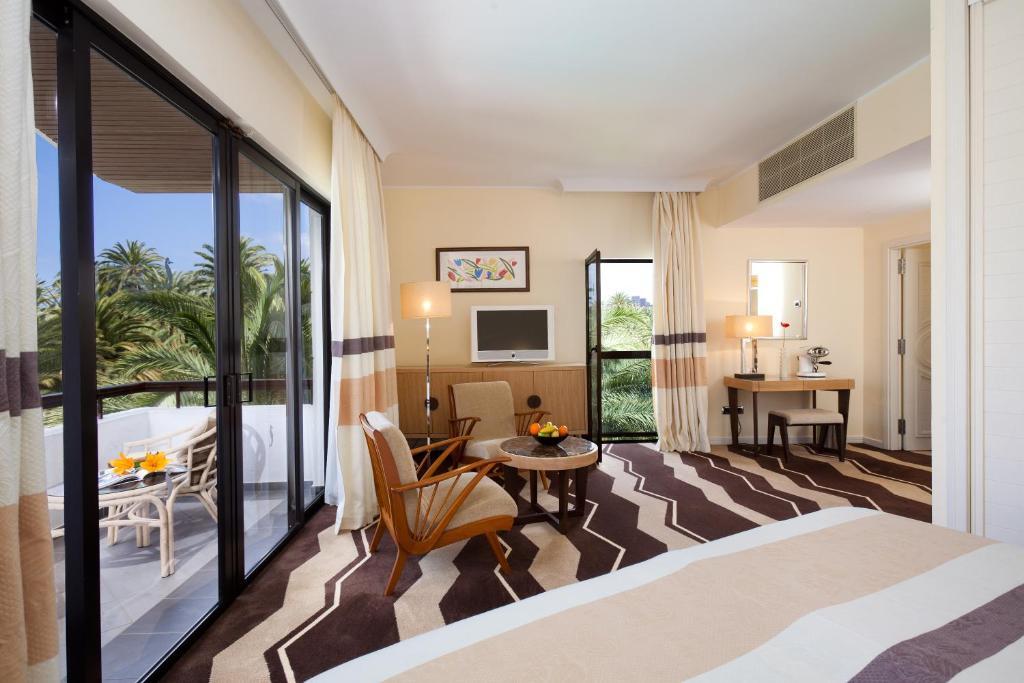 Hotel Seaside Palm Beach (España Maspalomas) - Booking.com