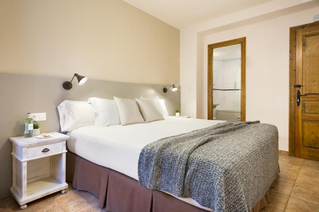 boutique hotels in aragon  143