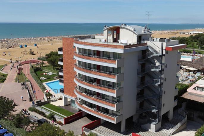Residence Panorama Apart Hotel