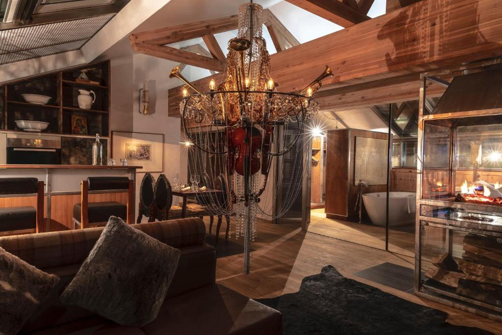 Backstage Boutique Hotel Zermatt Switzerland Booking Com