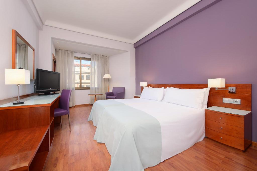 Hotel TRYP Madrid Centro