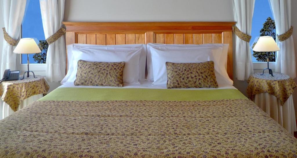 El Nautico Apart Bungalows & Suite