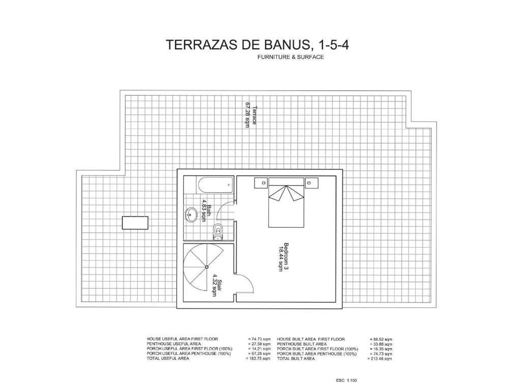 Apartment Terrazas De Banus Duplex Penthouse Marbella
