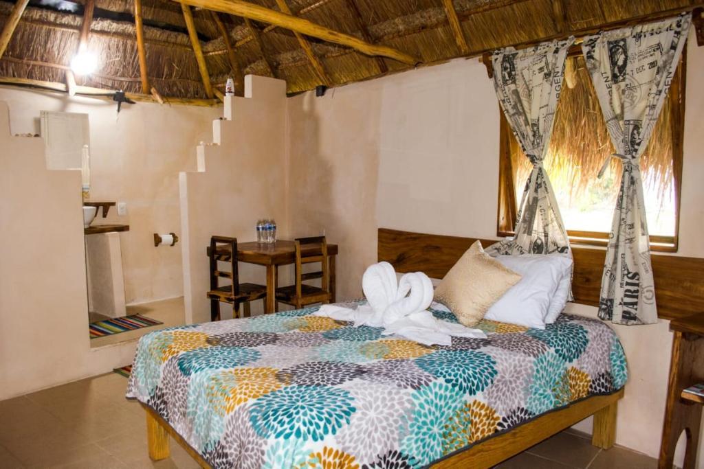 Veleando Ando Cabañas (México Bacalar) - Booking.com