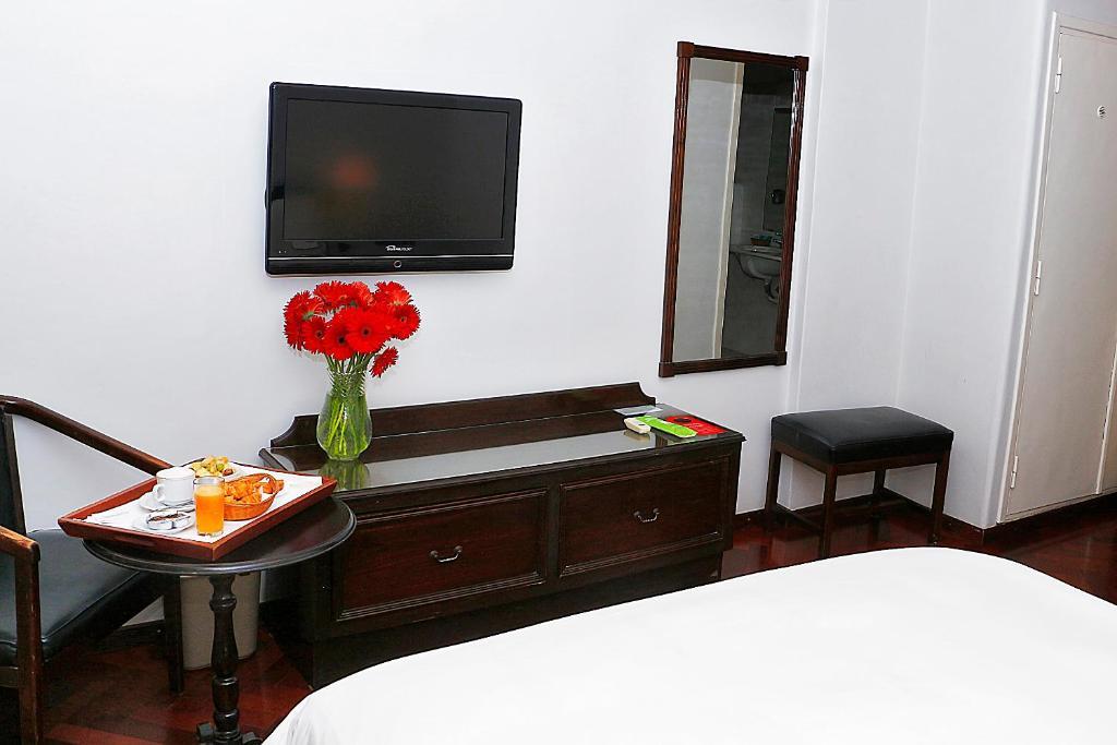 Hotel Austral Bahía Blanca (Argentina Bahía Blanca ...