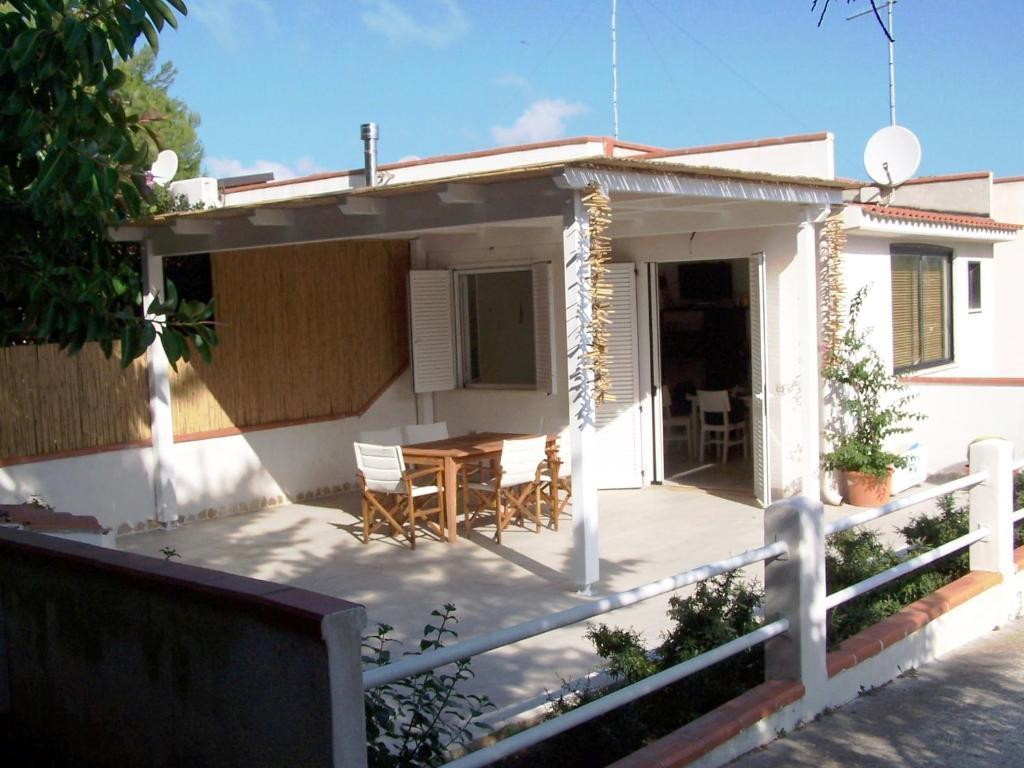 Delizioso appartamento isole Tremiti, San Domino, Italy ...