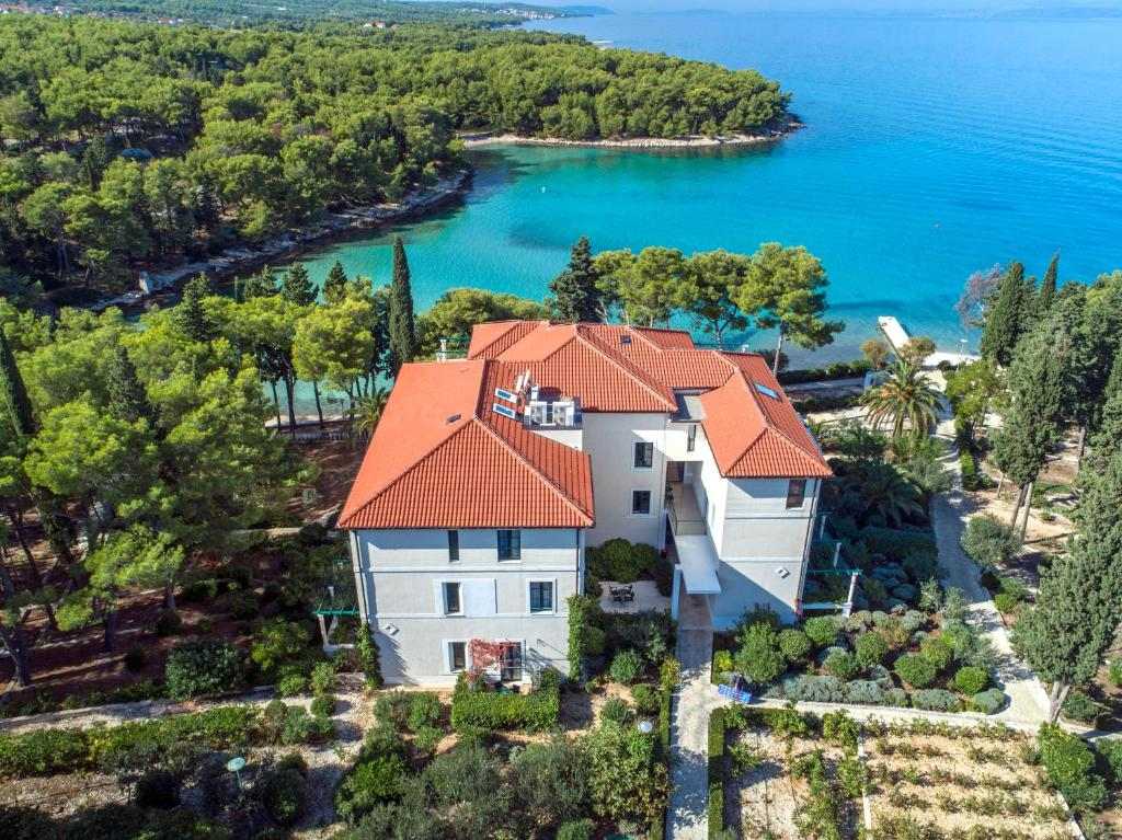 Bluesun Villa Vela Luka (Supetar) – oppdaterte priser for 2020