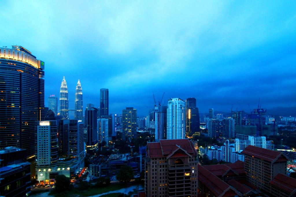 expat dating i Kuala Lumpur