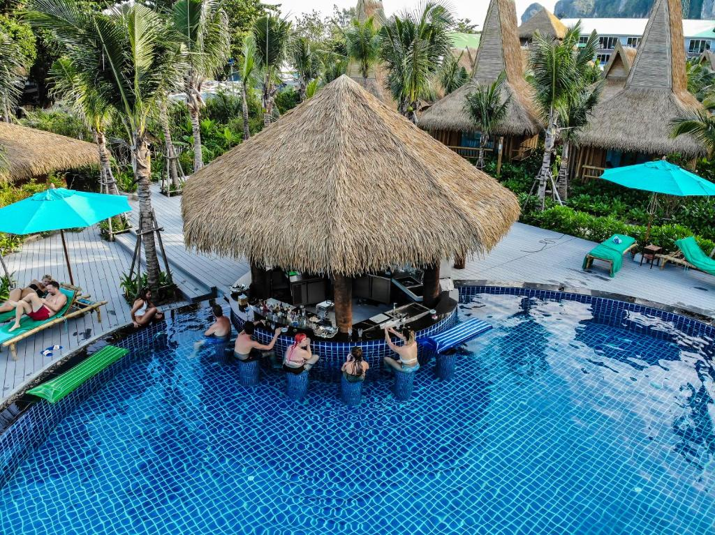 Phi Coco Beach Resort