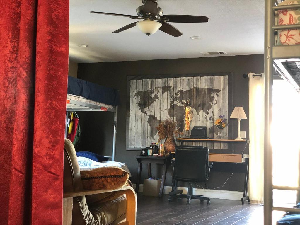 Hostel Whole.Styl, Sacramento, CA - Booking.com
