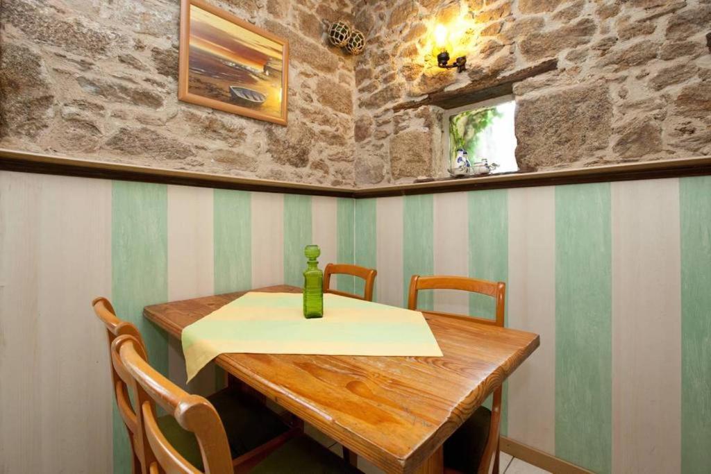 Chambres d'Hôtes du Manoir du Haut Salmon