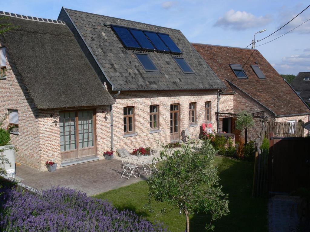 Bed & breakfast Casa della Nonna (België Zwalm) - Booking.com