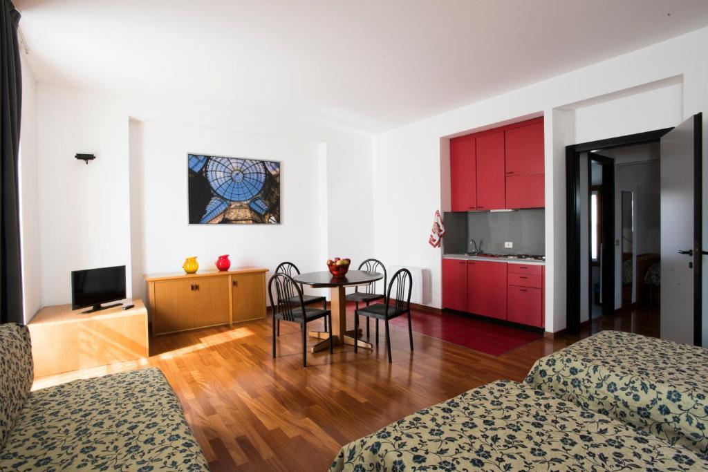 Residence Villa Odescalchi