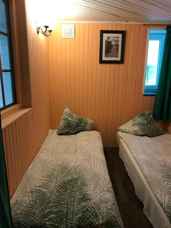 Guest House Krista
