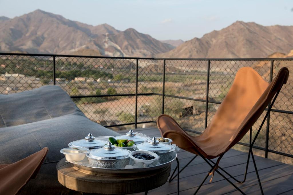 Hatta Damani Lodges Resort الإمارات حتا Bookingcom