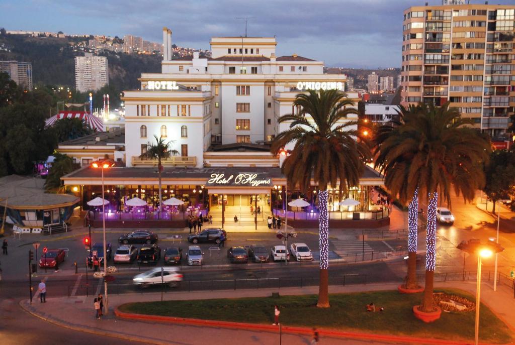 Panamericana Hotel OHiggins, Viña del Mar – Precios ...