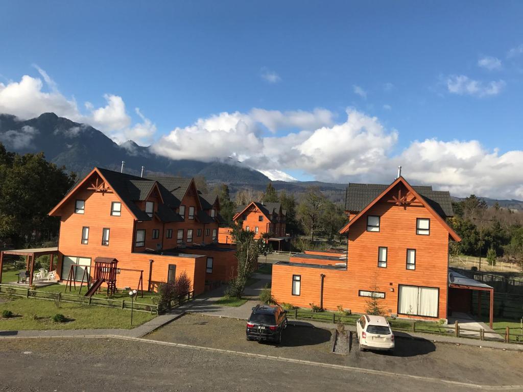 El barrio de los alrededores o un barrio cerca de esta casa o chalet