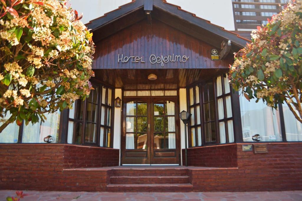 Hotel Ceferino (Argentina Villa Gesell) - Booking.com