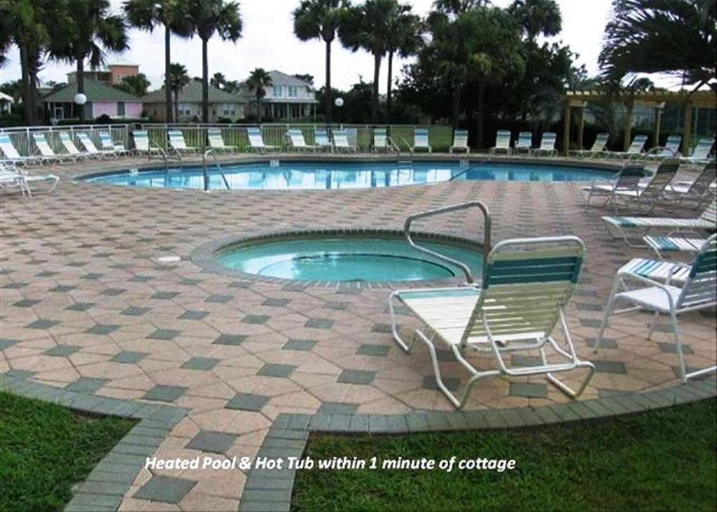 Dolphin's Retreat at Maravilla