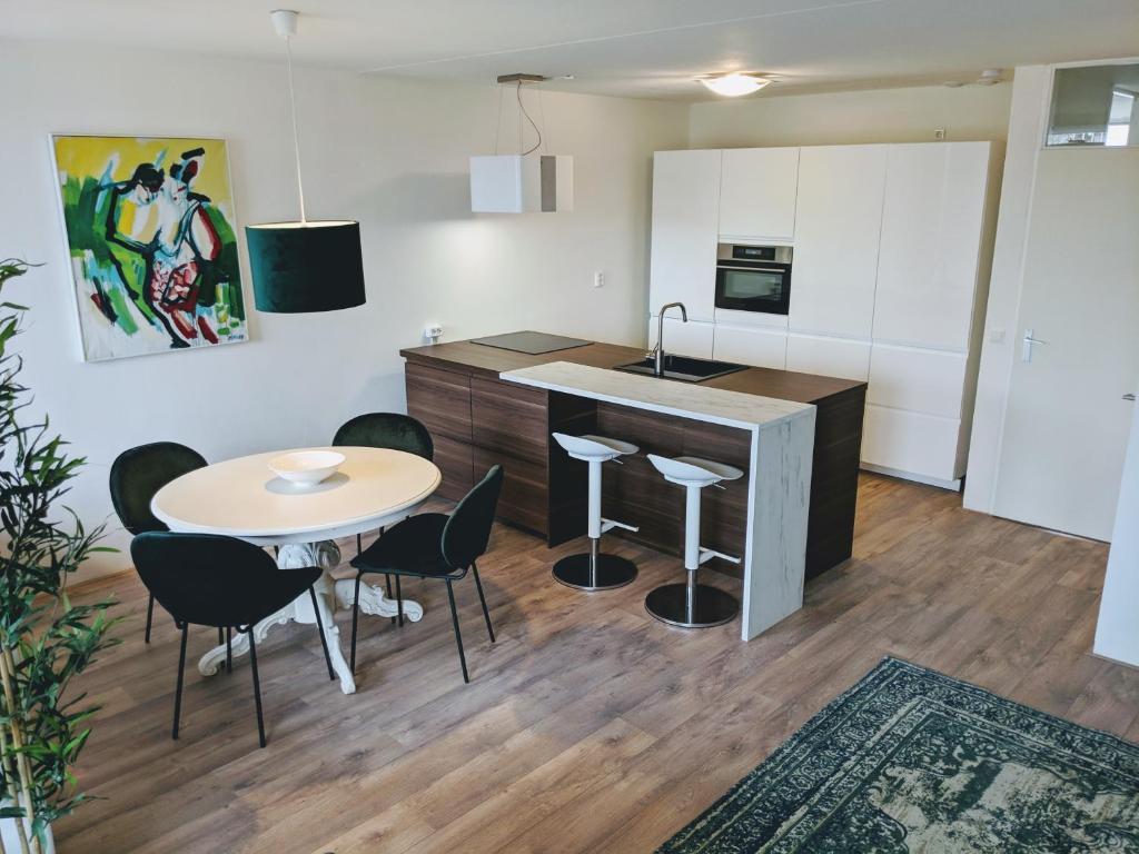 Apartments In Broekhuizenvorst Limburg
