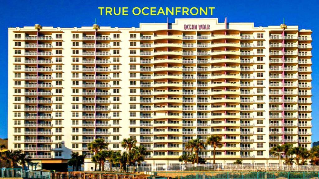 Ocean Walk Resort 1706 Daytona Beach