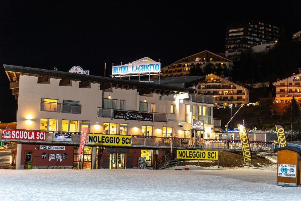Hotel Laghetto