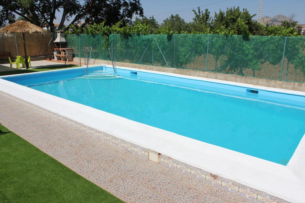 Booking.com: Casa de vacaciones Huerta Espinar , Archidona ...
