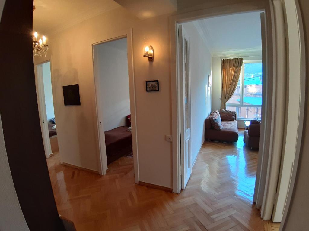 Belleview Apartments
