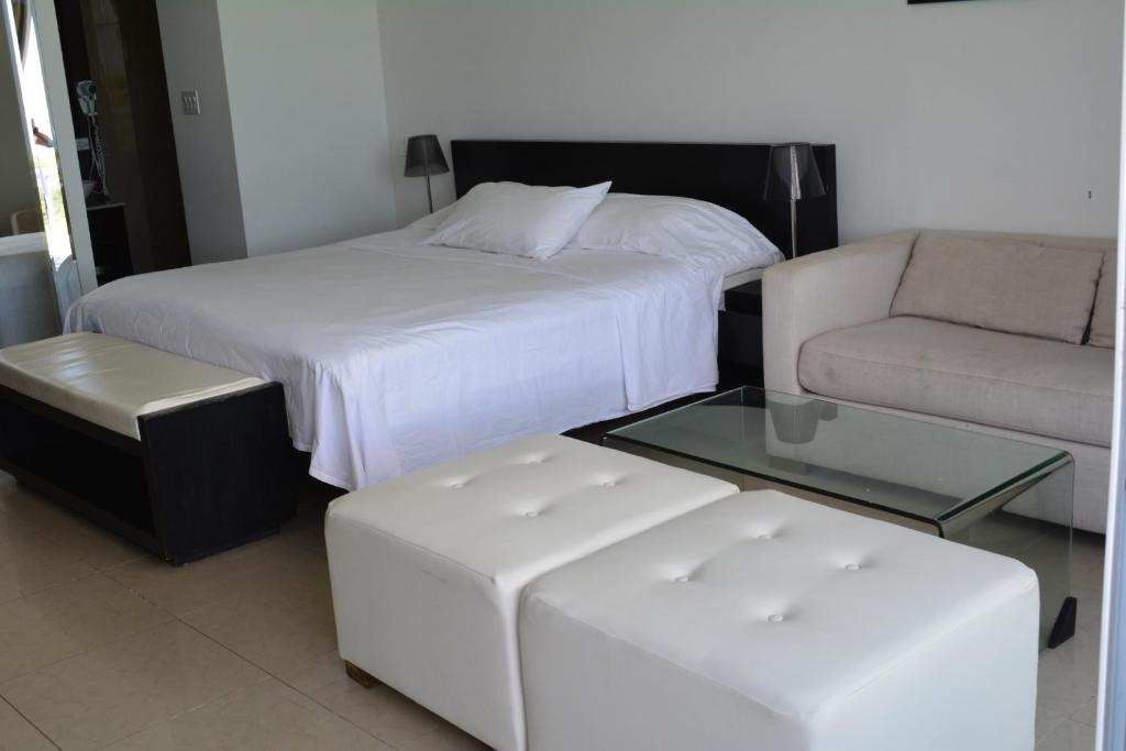 Apartamento #627 playa blanca
