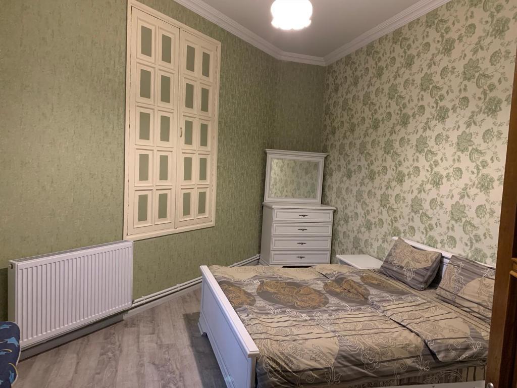 Lilika Apartment na Shoropani