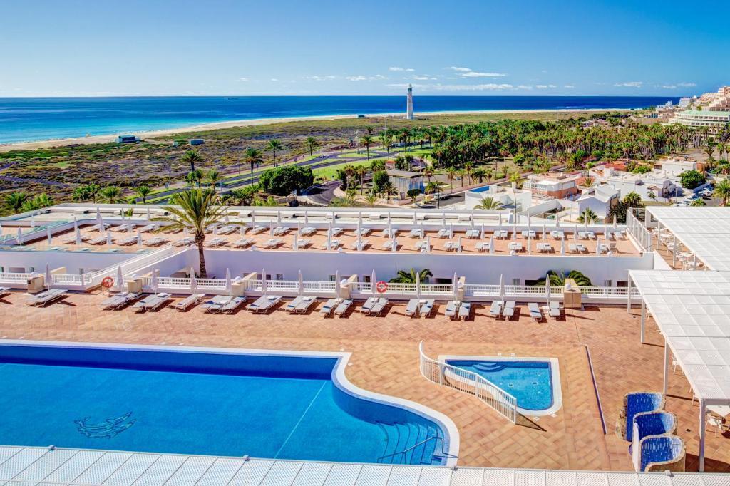 Vista de la piscina de SBH Maxorata Resort o alrededores
