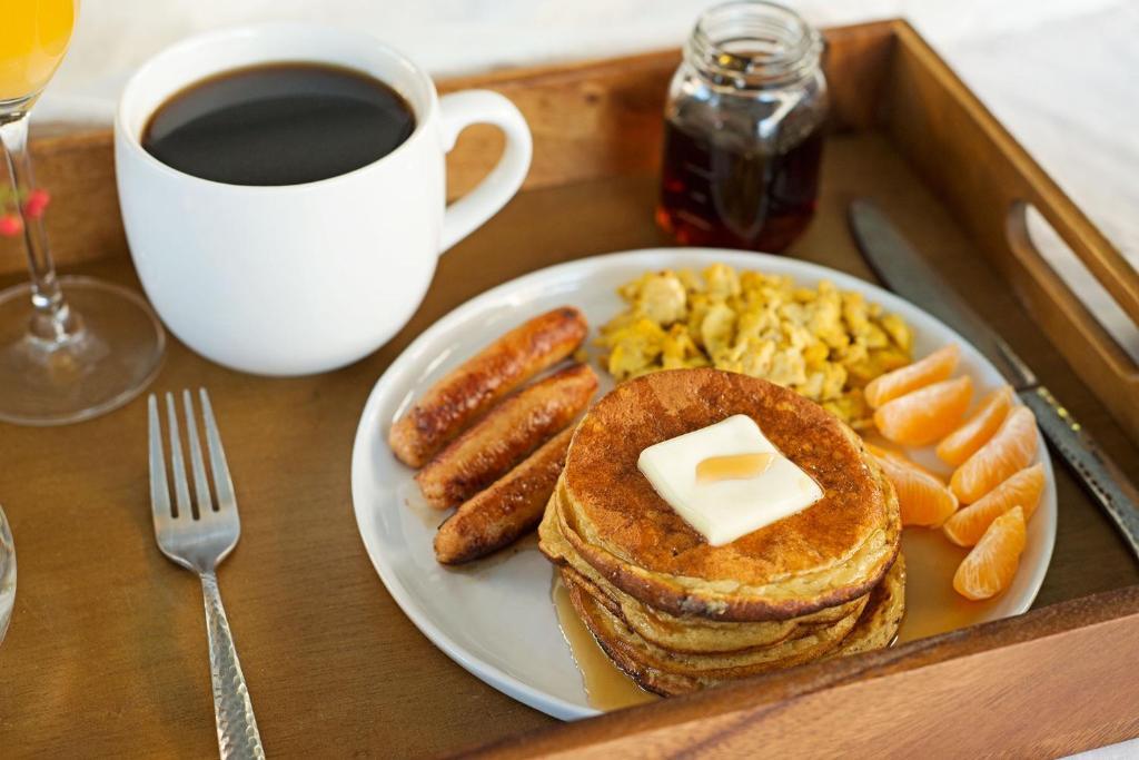 Картинки с завтраками для доброго утра