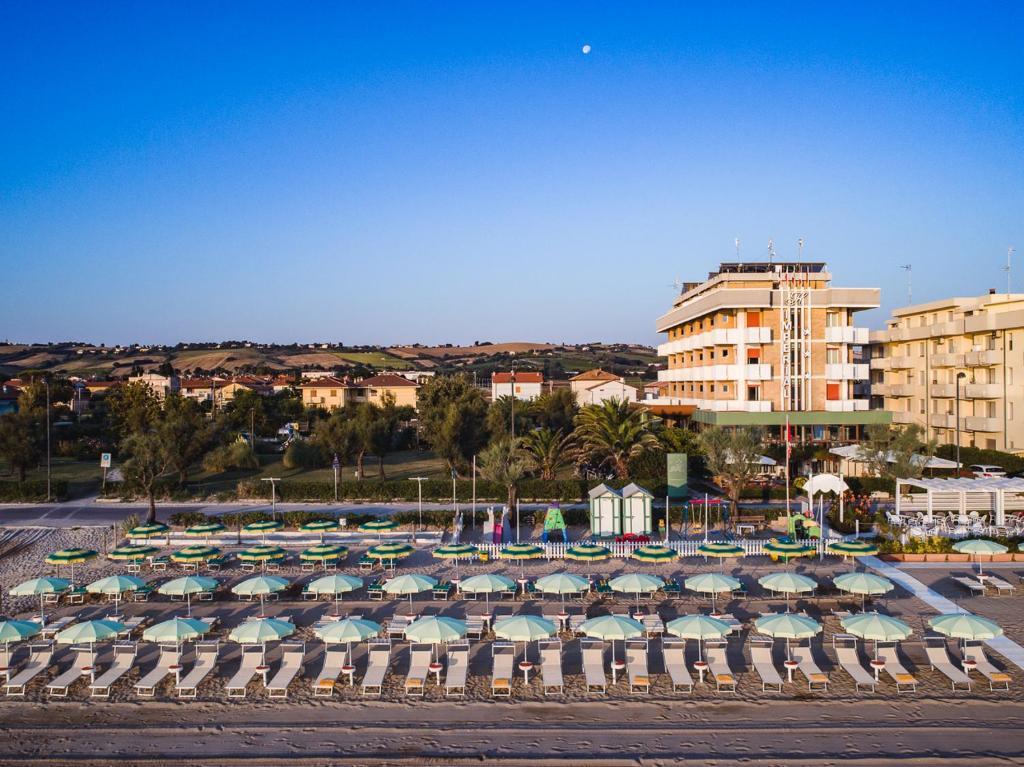 Hotel Imperial Marotta 2020 Legfrissebb Arai