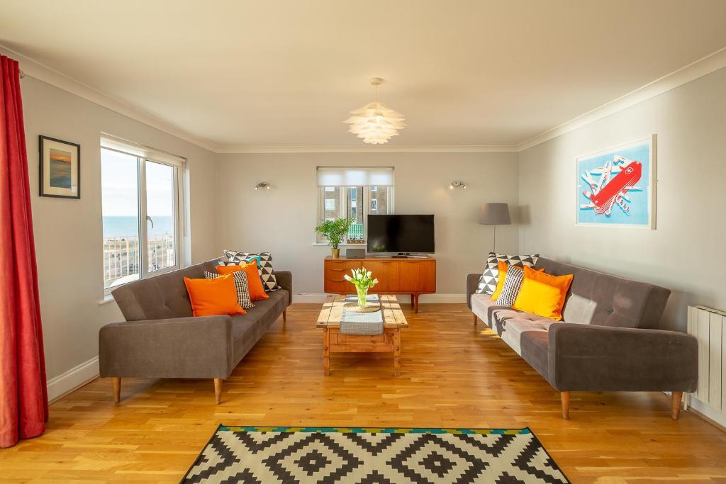 Pier Court Apartments Brighton, Brighton & Hove - Updated ...