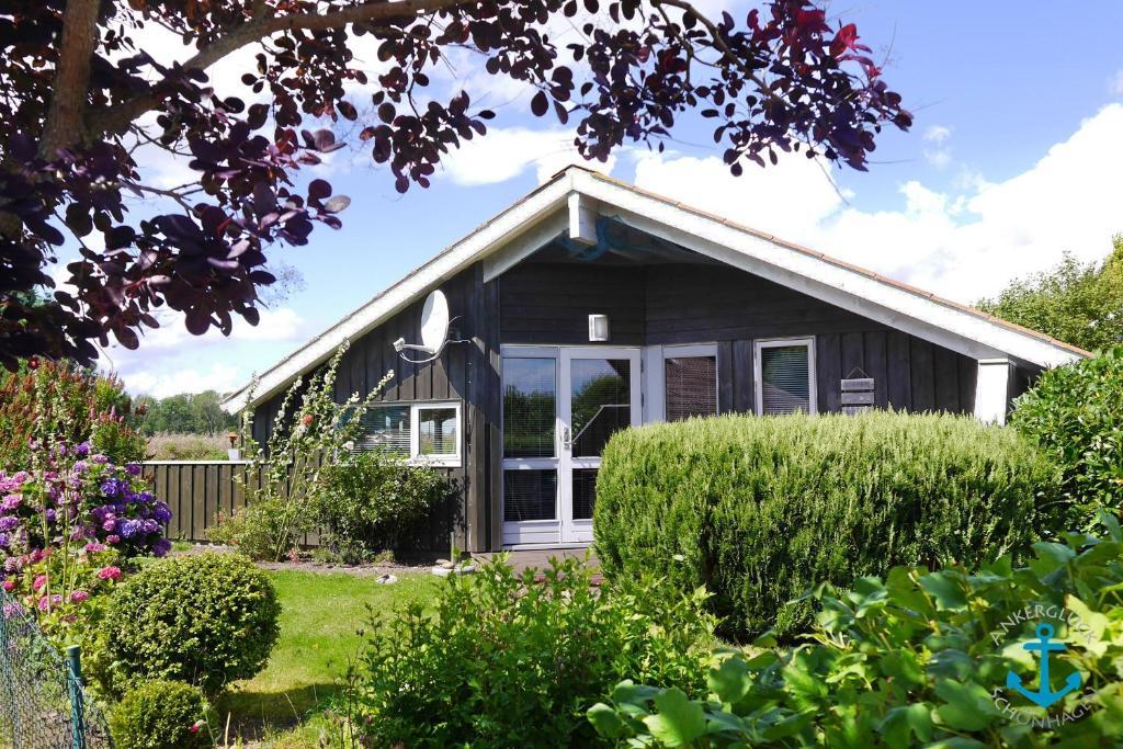 Vacation Home Ankerglück Schönhagen Germany Bookingcom