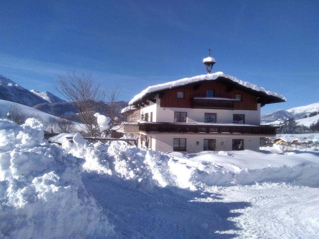 POS-SBG Abtenau Htte/Hut fr 6-12 Pers.   Mondial Reisen
