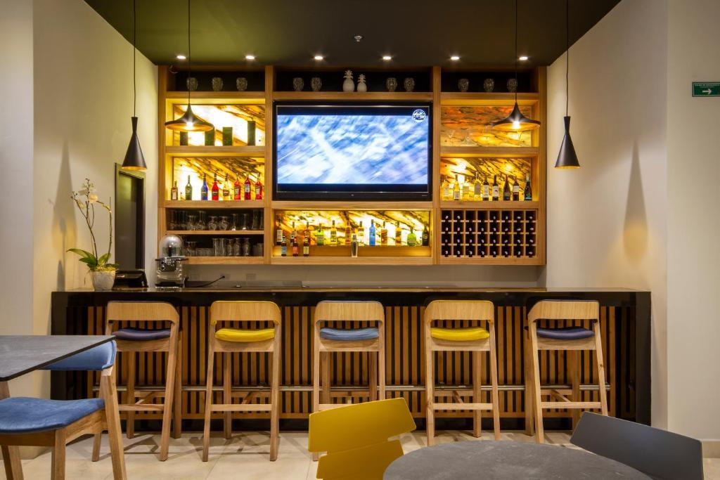 Ibis Quito, Quito – Precios actualizados 2019