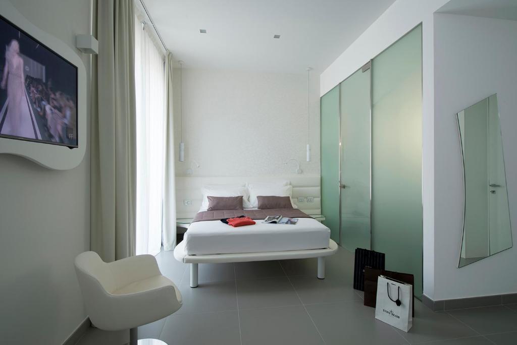 Mia Aparthotel Milan Italy Booking Com