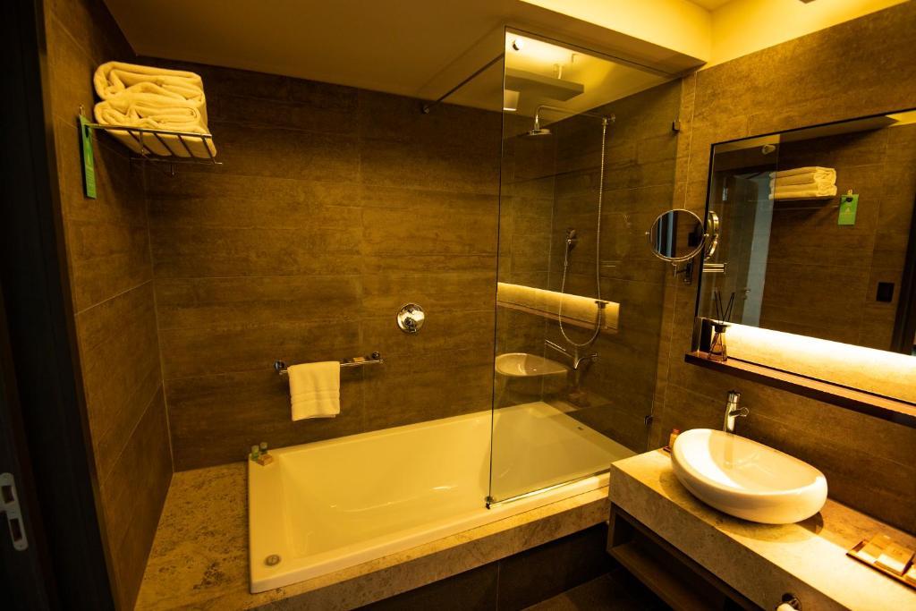 Hotel Grand Brizo La Plata (Argentina La Plata) - Booking.com