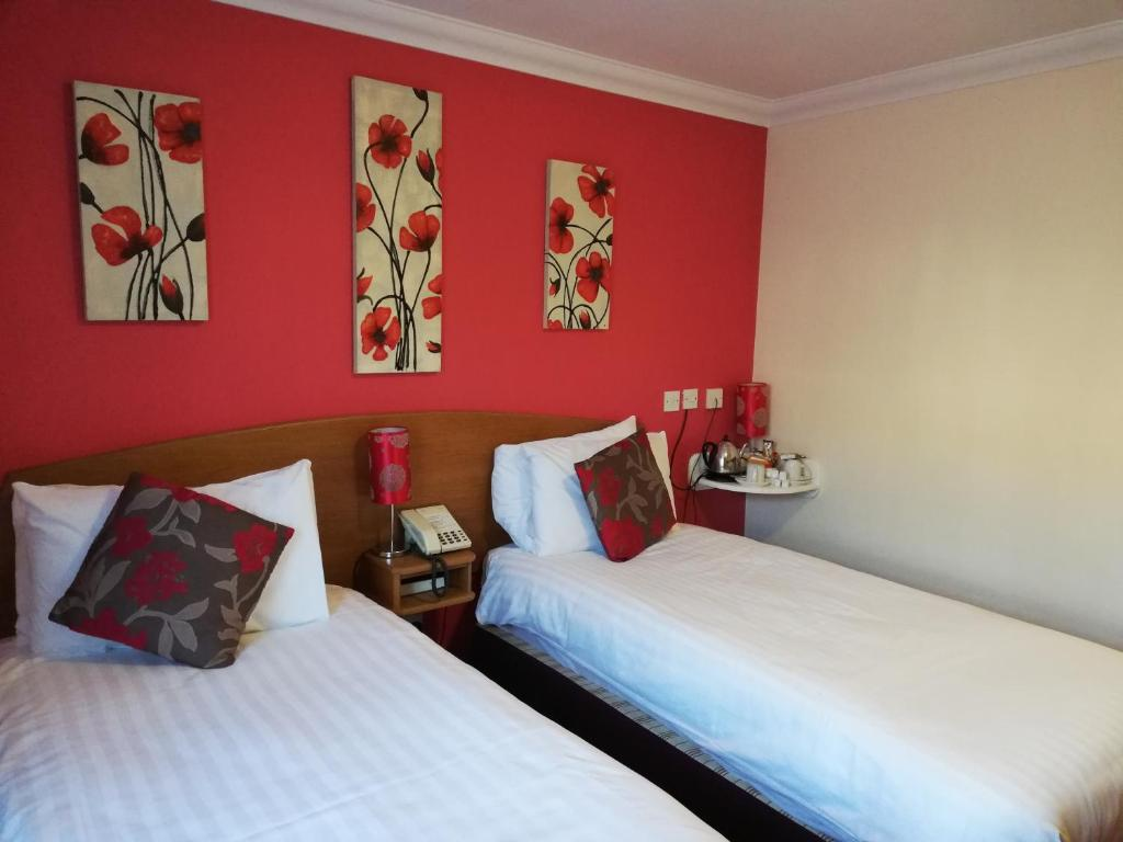 Corn Mill Lodge Hotel