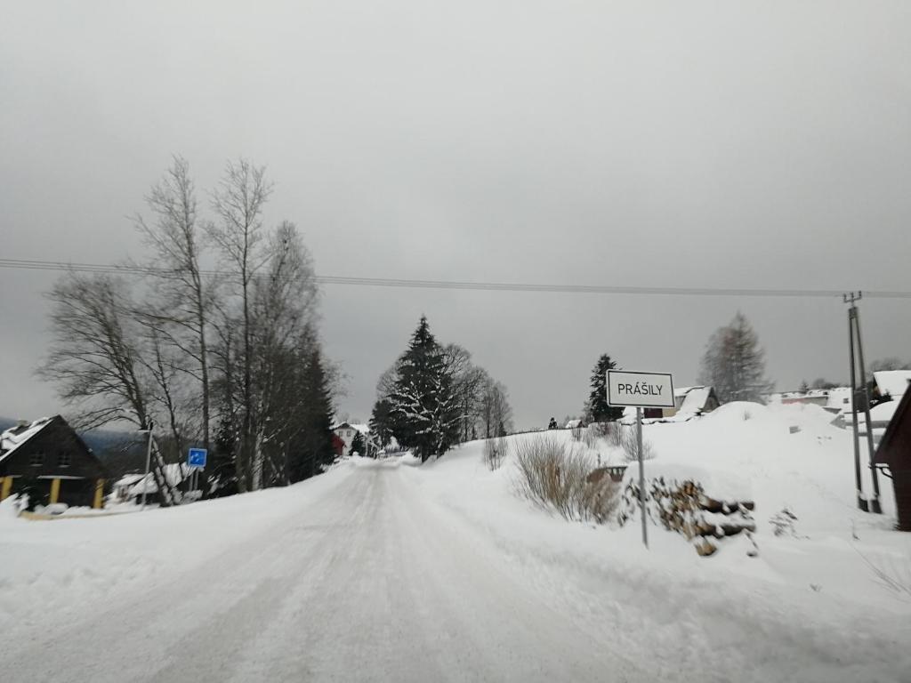 Chata Klubu Českých Turistů