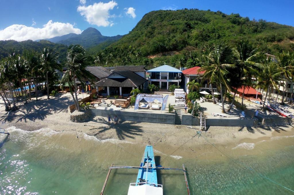 Sunny Beach Resort Puerto Galera