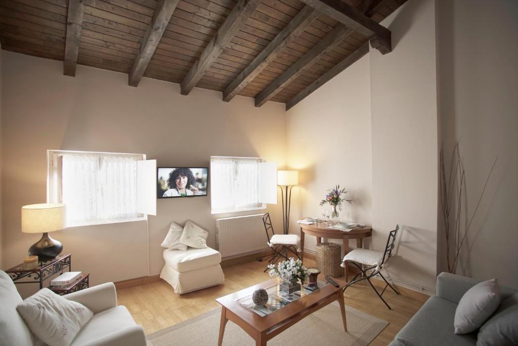 Departamento Altalea (España Pamplona) - Booking.com