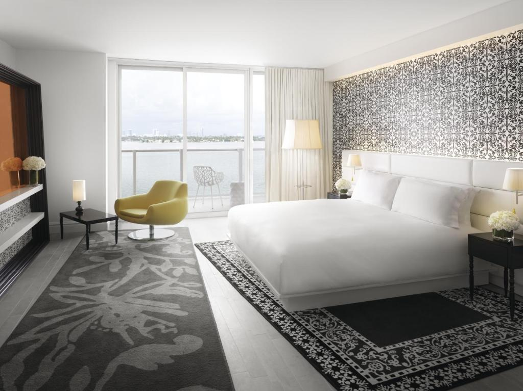 Surprising Hotel Mondrian South Beach Miami Beach Fl Booking Com Download Free Architecture Designs Lukepmadebymaigaardcom