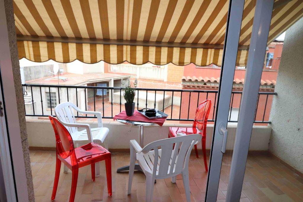 Pep Ventura 23 Apartamento Centro España Rosas Booking Com