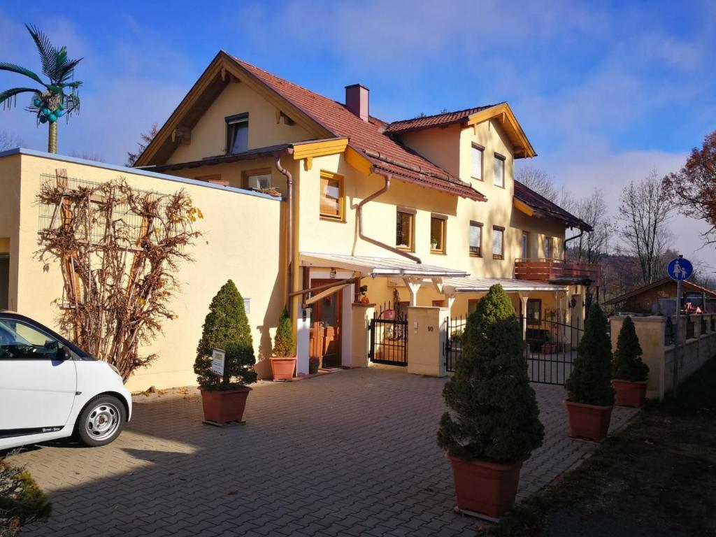 Ferienwohnung Bauers Ranch (Deutschland Traunstein ...