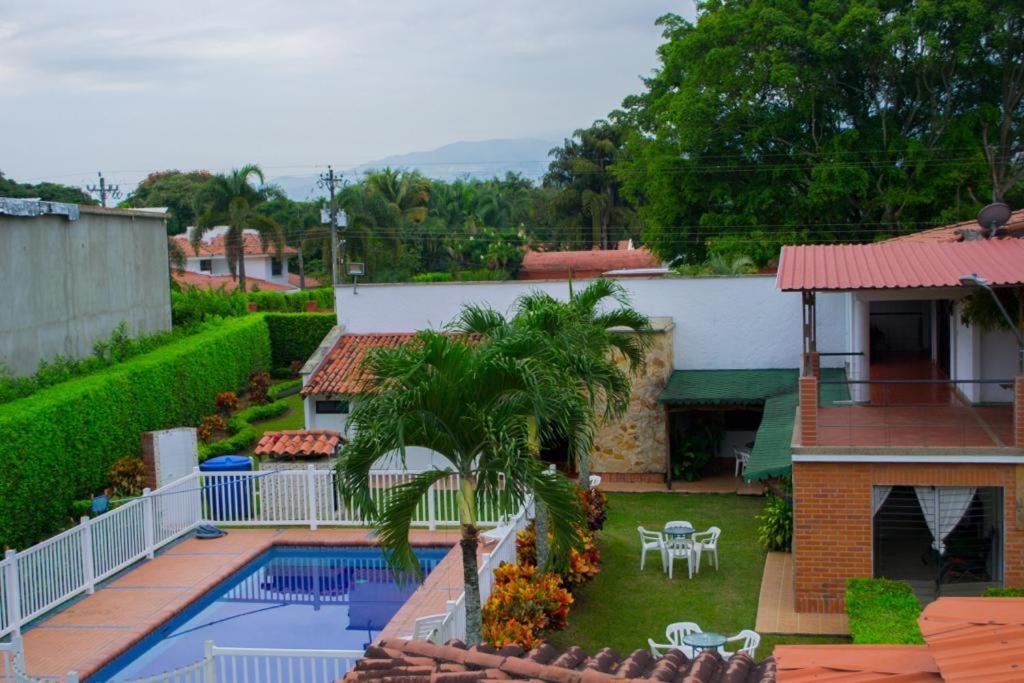 Guesthouse Casa campestre la morada, Jamundí, Colombia ...