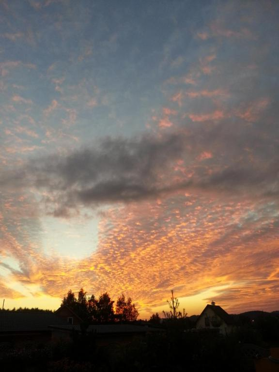 Pension Sunset Mezirol