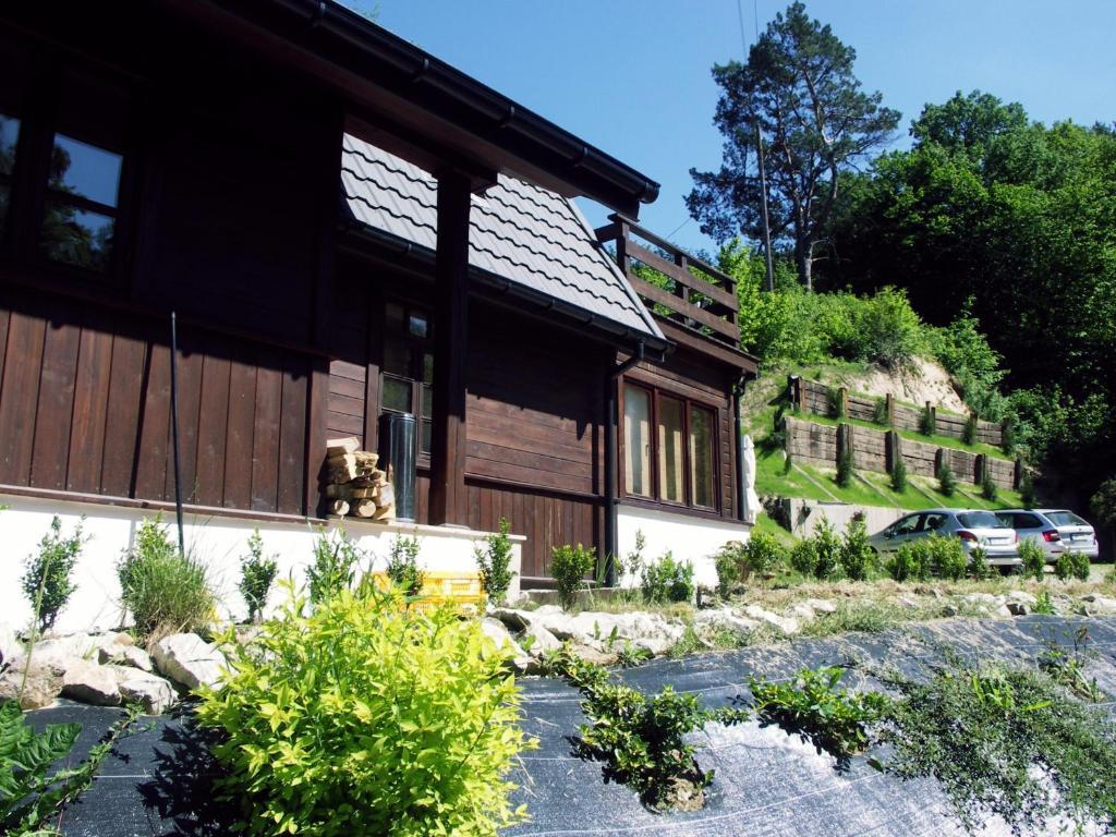 Villa Marychost Dom Do Wynajęcia Polonia Kazimierz Dolny